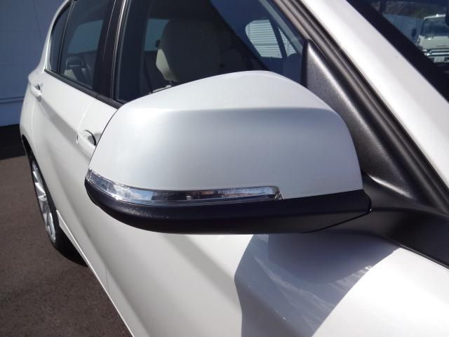 118i ファッショニスタ登録済未使用車レザーシートヒーター(3枚目)