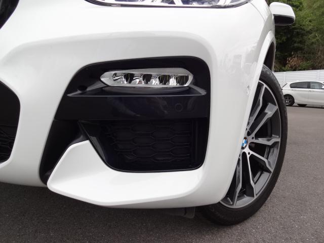 xDrive 20d Mスポーツ 2Lディーゼルターボ xDrive(4WD)純正オプション20インチアルミホイール パドルシフト ハイラインパッケージ レザーシート シートヒーター 電動シート ACC 電動テールゲート(5枚目)