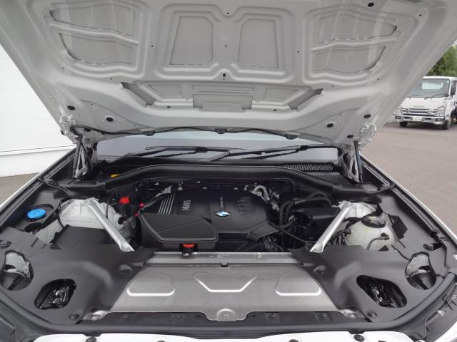 xDrive 20d Mスポーツ 2Lディーゼルターボ xDrive(4WD)純正オプション20インチアルミホイール パドルシフト ハイラインパッケージ レザーシート シートヒーター 電動シート ACC 電動テールゲート(9枚目)