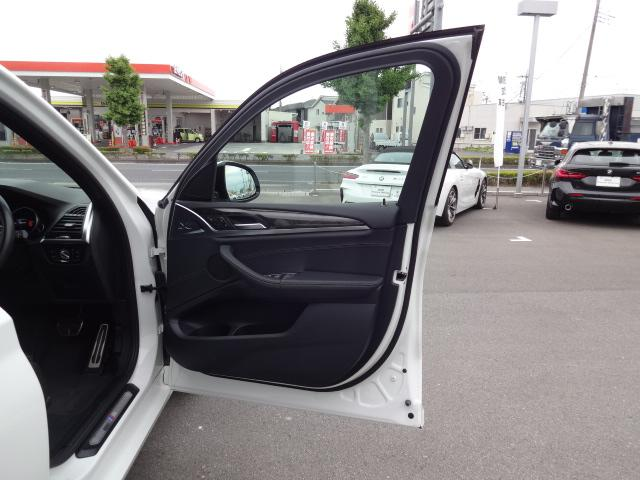 xDrive 20d Mスポーツ 2Lディーゼルターボ xDrive(4WD)純正オプション20インチアルミホイール パドルシフト ハイラインパッケージ レザーシート シートヒーター 電動シート ACC 電動テールゲート(22枚目)