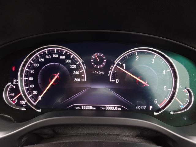 xDrive 20d Mスポーツ 2Lディーゼルターボ xDrive(4WD)純正オプション20インチアルミホイール パドルシフト ハイラインパッケージ レザーシート シートヒーター 電動シート ACC 電動テールゲート(32枚目)