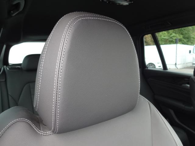 xDrive 20d Mスポーツ 2Lディーゼルターボ xDrive(4WD)純正オプション20インチアルミホイール パドルシフト ハイラインパッケージ レザーシート シートヒーター 電動シート ACC 電動テールゲート(58枚目)