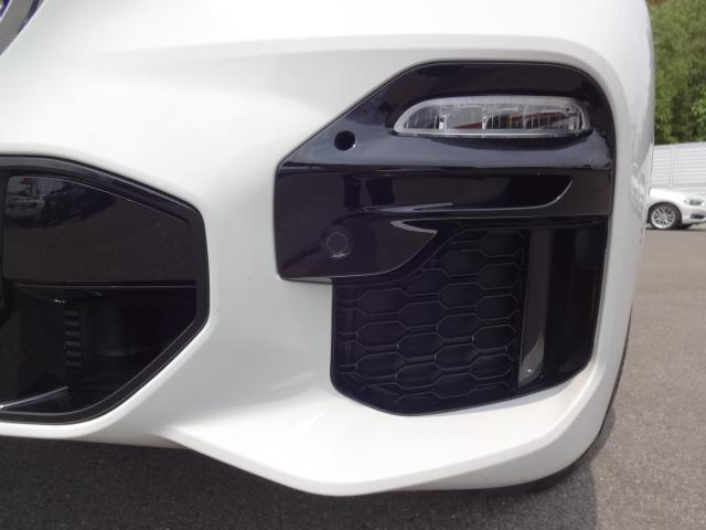 xDrive 35d Mスポーツ HDDナビ エアサスペンション アクティブステアリング パノラマサンルーフ 3列シート Bカメラ レザーシート ACC ステアリングアシスト ヘッドアップディスプレイ 純正21インチホイル(5枚目)