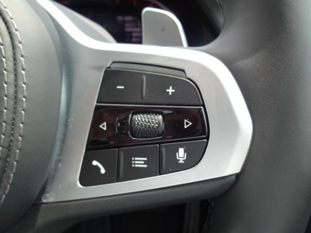 xDrive 35d Mスポーツ HDDナビ エアサスペンション アクティブステアリング パノラマサンルーフ 3列シート Bカメラ レザーシート ACC ステアリングアシスト ヘッドアップディスプレイ 純正21インチホイル(38枚目)