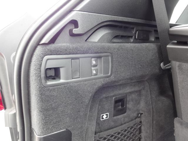 xDrive 35d Mスポーツ HDDナビ エアサスペンション アクティブステアリング パノラマサンルーフ 3列シート Bカメラ レザーシート ACC ステアリングアシスト ヘッドアップディスプレイ 純正21インチホイル(67枚目)