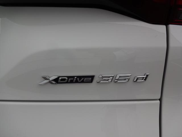 xDrive 35d Mスポーツ HDDナビ エアサスペンション アクティブステアリング パノラマサンルーフ 3列シート Bカメラ レザーシート ACC ステアリングアシスト ヘッドアップディスプレイ 純正21インチホイル(68枚目)