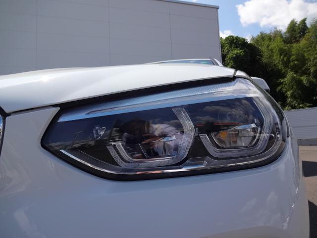xDrive 20d Mスポーツ HDDナビ Bカメラ ヘッドアップディスプレイ ワイヤレスチャージング ハイラインパッケージ レザーシート シートヒーター 電動シート ACC 電動テールゲート ETC Bluetooth(6枚目)