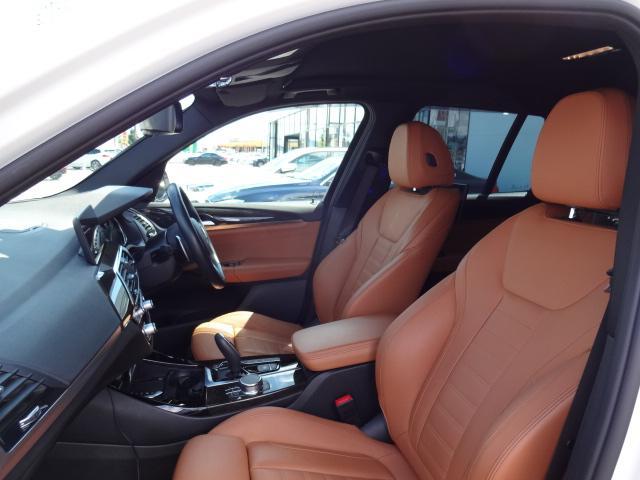 xDrive 20d Mスポーツ HDDナビ Bカメラ ヘッドアップディスプレイ ワイヤレスチャージング ハイラインパッケージ レザーシート シートヒーター 電動シート ACC 電動テールゲート ETC Bluetooth(25枚目)