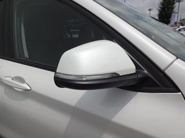 xDrive 18d xライン HDDナビ レザーシート 電動シート 追突軽減ブレーキ シートヒーター Bカメラ コンフォートアクセス オートマチックテールゲート ETC bluetooth  前後PDC 純正18インチホイル(12枚目)