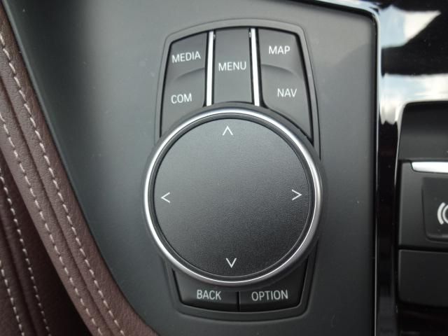 xDrive 18d xライン HDDナビ レザーシート 電動シート 追突軽減ブレーキ シートヒーター Bカメラ コンフォートアクセス オートマチックテールゲート ETC bluetooth  前後PDC 純正18インチホイル(37枚目)