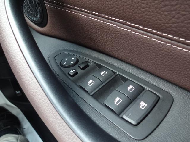 xDrive 18d xライン HDDナビ レザーシート 電動シート 追突軽減ブレーキ シートヒーター Bカメラ コンフォートアクセス オートマチックテールゲート ETC bluetooth  前後PDC 純正18インチホイル(43枚目)