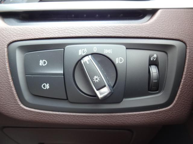 xDrive 18d xライン HDDナビ レザーシート 電動シート 追突軽減ブレーキ シートヒーター Bカメラ コンフォートアクセス オートマチックテールゲート ETC bluetooth  前後PDC 純正18インチホイル(48枚目)