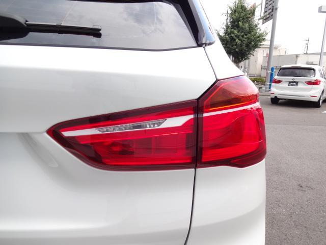 xDrive 18d xライン HDDナビ レザーシート 電動シート 追突軽減ブレーキ シートヒーター Bカメラ コンフォートアクセス オートマチックテールゲート ETC bluetooth  前後PDC 純正18インチホイル(68枚目)