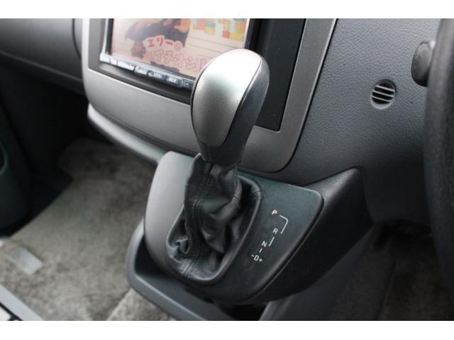 メルセデス・ベンツ M・ベンツ V350トレンド ワンオーナー車 社外ナビ 両側電動ドア