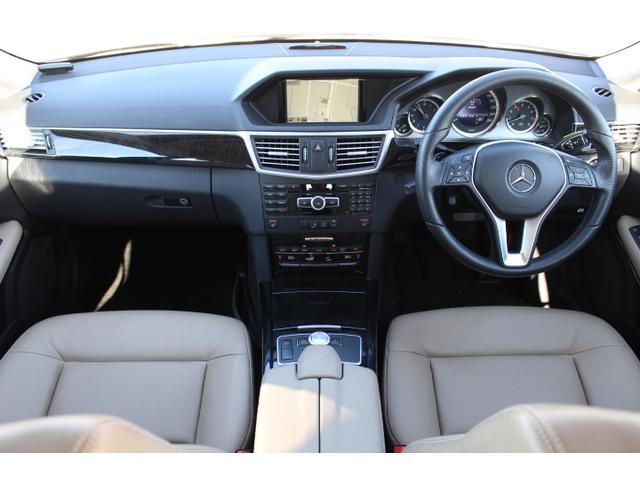 メルセデス・ベンツ M・ベンツ E300BE AVG ユーティリティーパッケージ PTS