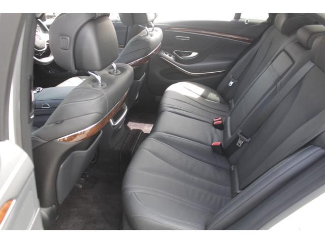 S400h ワンオーナー車/レーダーセーフティPKG/純正ナビ/360度カメラ/地デジ/オートトランク/メモリ付パワーシート/(10枚目)