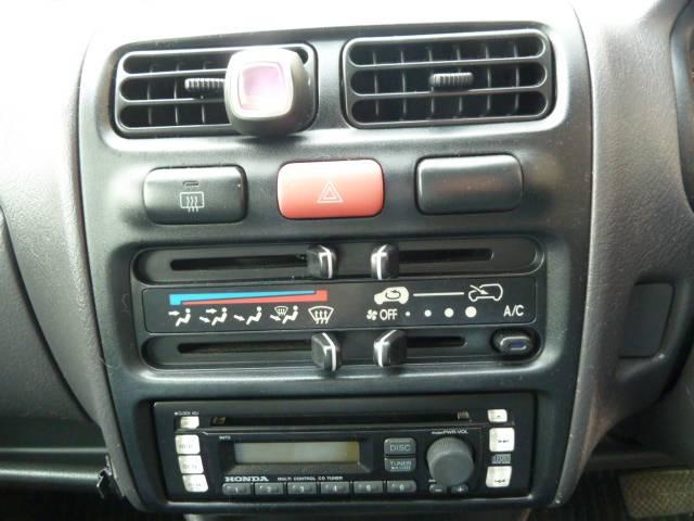 ホンダ ライフ Gタイプ CD フル装備 キーレス