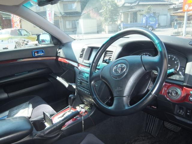 トヨタ マークII iR-V キーレスエントリー