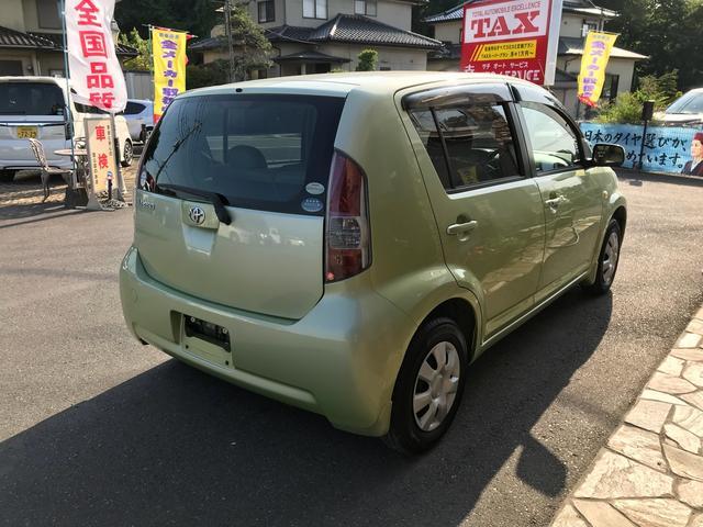 トヨタ パッソ ナビ TV AT スマートキー CD AUX