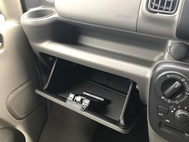 DX エアコン 運転席助手席エアバック 届出済未使用車(20枚目)