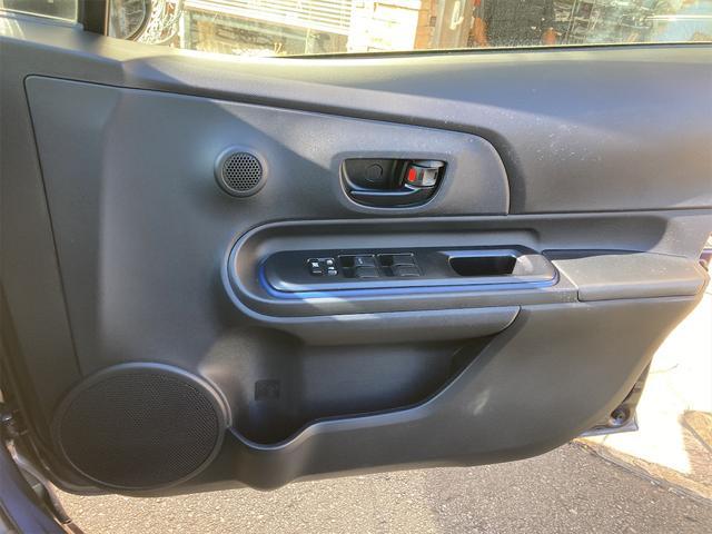 S ETC バックカメラ ナビ アルミホイール スマートキー アイドリングストップ 電動格納ミラー CVT 衝突安全ボディ エアコン パワーステアリング パワーウィンドウ(9枚目)