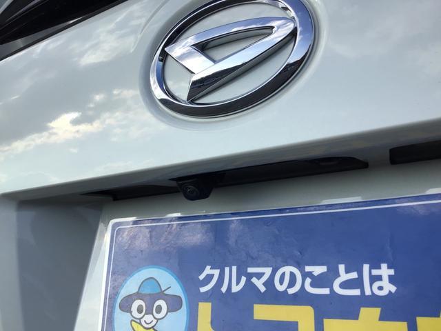 Xリミテッドメイクアップ SAIII 両側電動スライドドア(19枚目)