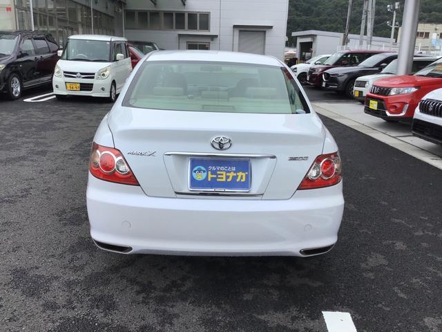 「トヨタ」「マークX」「セダン」「群馬県」の中古車3