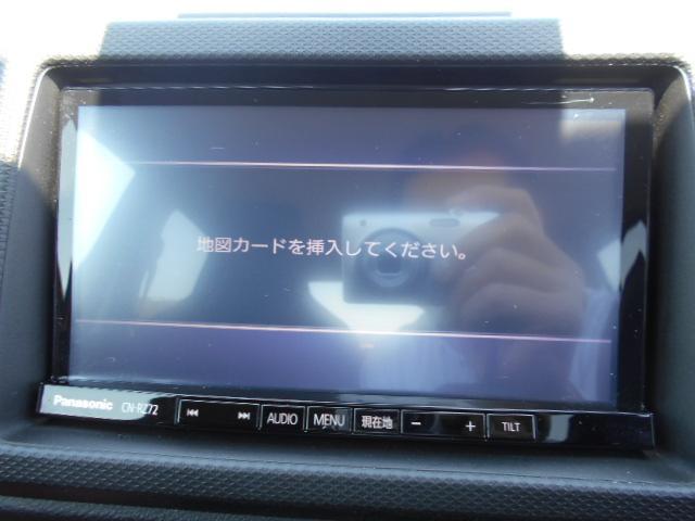 ★純正ナビ・CN-RZ72★フルセグテレビ・DVD再生・CD・CD録音・SDカード・USBメモリー・Bluetooth&ハンズフリー通話・AM/FMラジオ・ipod接続対応(別売)★