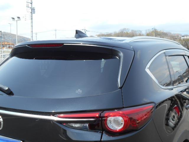 「マツダ」「CX-8」「SUV・クロカン」「群馬県」の中古車78