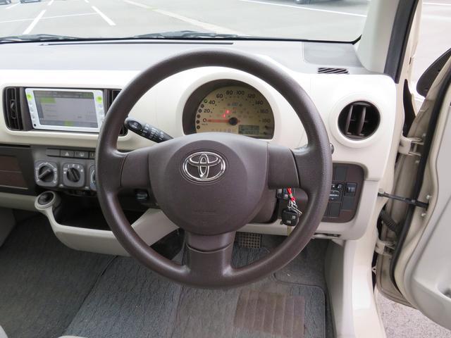「トヨタ」「パッソ」「コンパクトカー」「群馬県」の中古車39