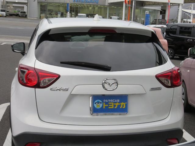 「マツダ」「CX-5」「SUV・クロカン」「群馬県」の中古車7