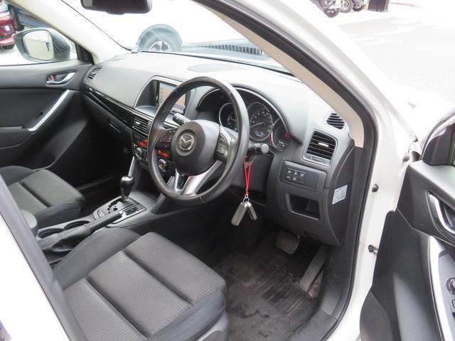 「マツダ」「CX-5」「SUV・クロカン」「群馬県」の中古車9