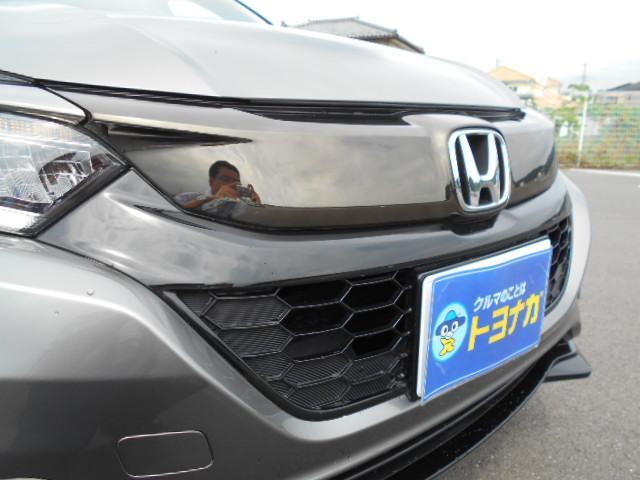 「ホンダ」「ヴェゼル」「SUV・クロカン」「群馬県」の中古車64