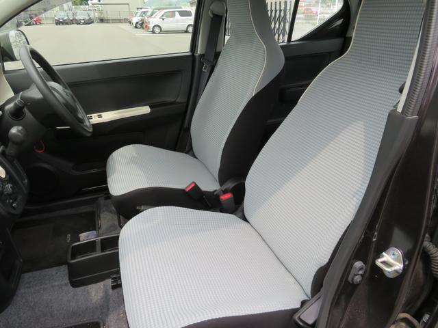 L アイドリングストップ キーレスエントリー シートヒーター ワンオーナー車(10枚目)