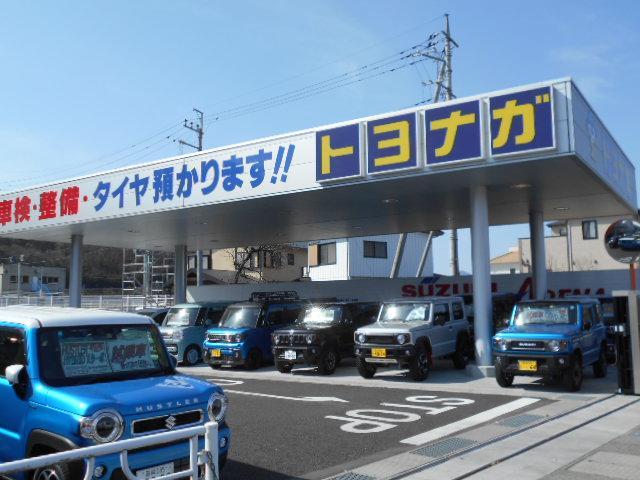 L アイドリングストップ キーレスエントリー シートヒーター ワンオーナー車(28枚目)