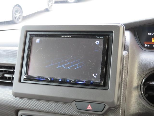 Gホンダセンシング カロッツェリアモニター付オーディオ Bluetooth DVD再生 バックカメラ ETC LEDヘッドライト ステアリングスイッチ アダプティブクルーズコントロール(39枚目)