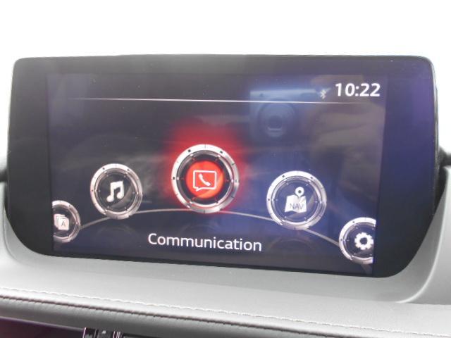 XD Lパッケージ 4WD メーカー8インチナビDTV 360°ビューモニター BOSEサウンドシステム 本革シート シートベンチレーションヒーター アドバンストスマートシティブレーキサポート LED ETC ディーラーデモカー(15枚目)