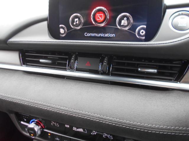 XD Lパッケージ 4WD メーカー8インチナビDTV 360°ビューモニター BOSEサウンドシステム 本革シート シートベンチレーションヒーター アドバンストスマートシティブレーキサポート LED ETC ディーラーデモカー(39枚目)