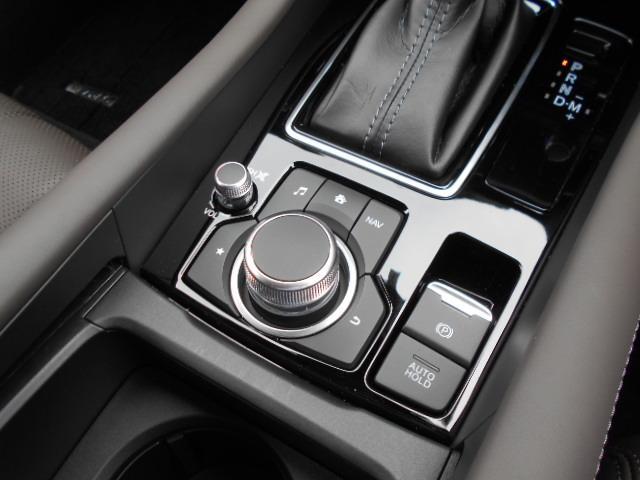 XD Lパッケージ 4WD メーカー8インチナビDTV 360°ビューモニター BOSEサウンドシステム 本革シート シートベンチレーションヒーター アドバンストスマートシティブレーキサポート LED ETC ディーラーデモカー(45枚目)