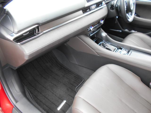 XD Lパッケージ 4WD メーカー8インチナビDTV 360°ビューモニター BOSEサウンドシステム 本革シート シートベンチレーションヒーター アドバンストスマートシティブレーキサポート LED ETC ディーラーデモカー(58枚目)