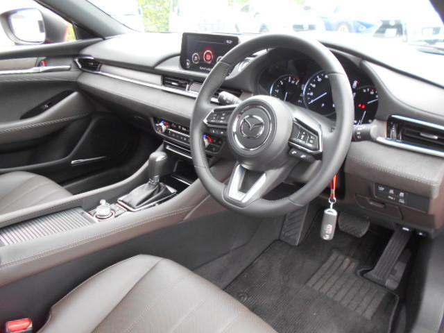 XD Lパッケージ 4WD メーカー8インチナビDTV 360°ビューモニター BOSEサウンドシステム 本革シート シートベンチレーションヒーター アドバンストスマートシティブレーキサポート LED ETC ディーラーデモカー(60枚目)