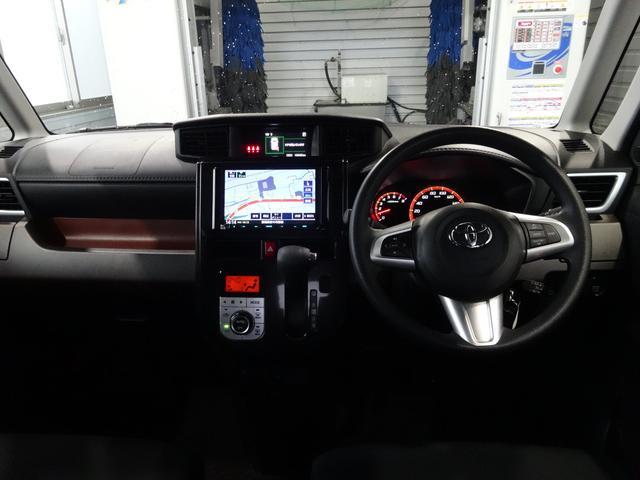 G-T フルセグ8インチナビ DVD再生 Bluetooth CD録音 バックカメラ 運転席助手席シートヒーター クルーズコントロール オートライト 両側電動スライドドア スマートアシスト2(19枚目)