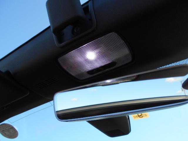 モデューロX シティーブレーキアクティブシステム 純正スカイサウンドナビ スカイサウンドスピーカー バックカメラ Modulo X専用装備 専用サスペンション5段階減衰力調整機構付 アクティブスポイラー LED オートデイナイトミラー ワンオーナー(45枚目)