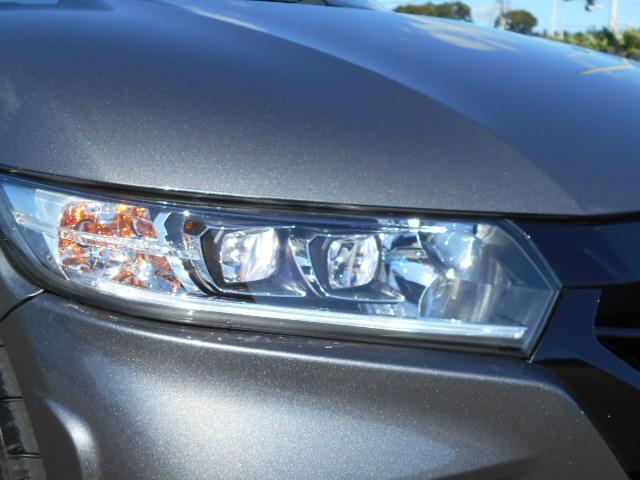 モデューロX シティーブレーキアクティブシステム 純正スカイサウンドナビ スカイサウンドスピーカー バックカメラ Modulo X専用装備 専用サスペンション5段階減衰力調整機構付 アクティブスポイラー LED オートデイナイトミラー ワンオーナー(56枚目)