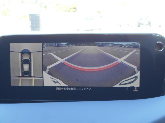 20Sプロアクティブ ツーリングセレクション シグネチャースタイルエアロ メーカー8.8インチナビDTV 360°ビューモニター セーフティパッケージ シートヒーター レーダークルーズ ヘッドアップディスプレイ LED ETC ディーラーデモカー(18枚目)