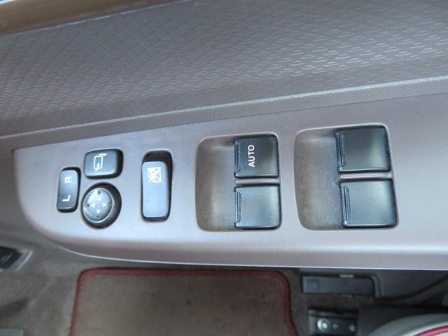 ショコラG アイドリングストップ HIDヘッドライト オートライト キーフリー 車検整備付 14インチ純正アルミホイール ショコラ専用レザーシート(41枚目)