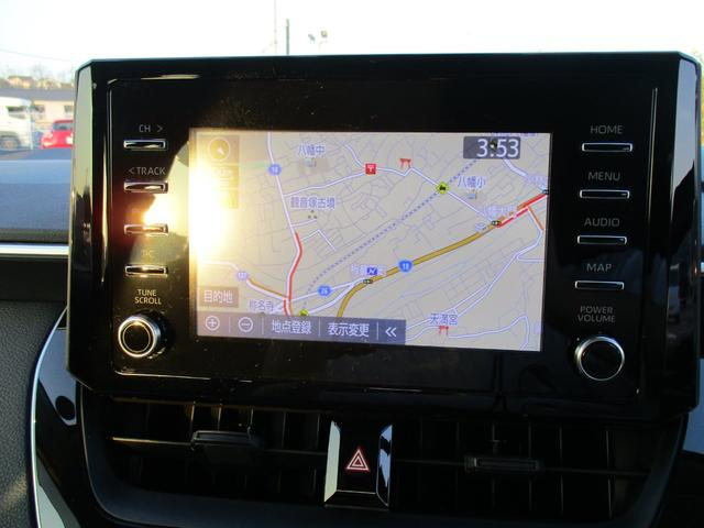ハイブリッド G-X 純正ナビ 地デジ Bカメラ ドライブレコーダー ビルトインETC アダプティブクルーズ トヨタセーフティセンス(14枚目)