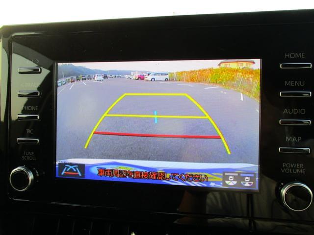 ハイブリッド G-X 純正ナビ 地デジ Bカメラ ドライブレコーダー ビルトインETC アダプティブクルーズ トヨタセーフティセンス(15枚目)