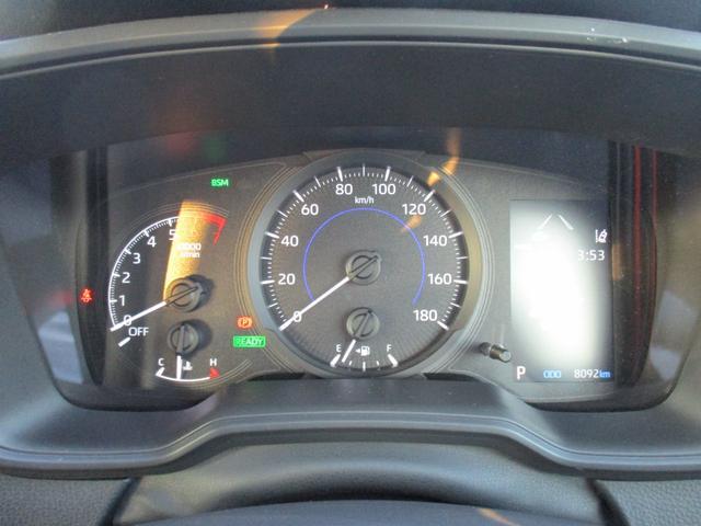 ハイブリッド G-X 純正ナビ 地デジ Bカメラ ドライブレコーダー ビルトインETC アダプティブクルーズ トヨタセーフティセンス(20枚目)
