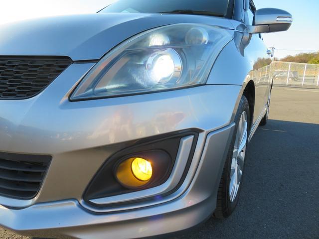 RS メーカーオプションHIDヘッドライト付 オートライト キーフリー ドライブレコーダー ナビ・バックカメラ ETC 純正16インチアルミホイール RS専用装備 革巻きステアリング クルーズコントロール(45枚目)